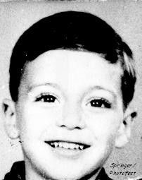 Young Al Pacino. Awwwww.....Is he PRECIOUS or what???