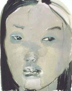 Marlene Dumas #FredericClad