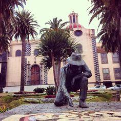 #LaOrotava, #Tenerife - #IslasCanarias