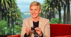 Ellen Degeneres Now Designs Clothing and Home Decor via @PureWow