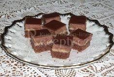 cz - On-line kuchařka - fotografie 1 Something Sweet, Tiramisu, Cooking Recipes, Pie, Sweets, Chocolate, Cookies, Ethnic Recipes, Food