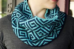 Ravelry: Alpha Chi pattern by Meridith Shepherd