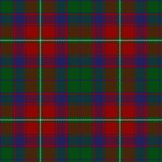 Tartan image: Roxburgh Red. Click on this image to see a more detailed version.