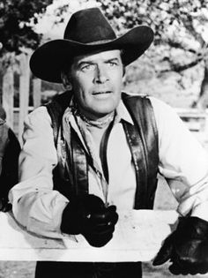 'Big Valley' star Peter Breck Dies at 82 - Hollywood Reporter