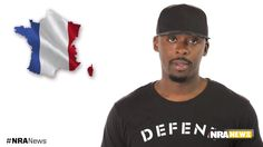 """NRA News Commentators 