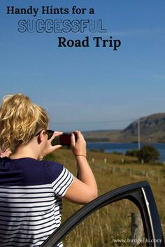 Tips and tricks for ensuring your road trip goes as smoothly as possible.