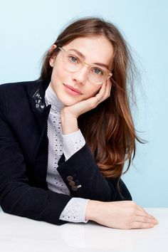 06b73aabaf 51 Clear Glasses Frame For Women s Fashion Ideas. Eyeglasses ...