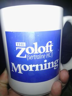 My favorite coffee cup