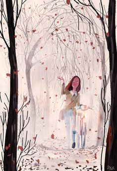 by PascalCampion on DeviantArt Art And Illustration, Character Illustration, Matte Painting, Painting Tips, Storyboard, Drawing S, Art Drawings, Pascal Campion, Layout