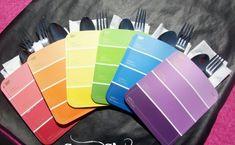 DIY Party Cutlery Holders | upper sturt general store