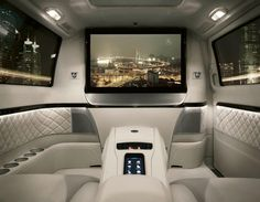 i want a limo like this