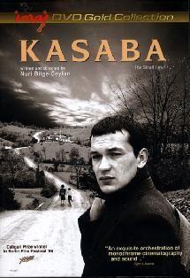 Kasaba (1997)- directed by Nuri Bilge Ceylan