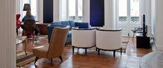 The Independente Hostel & Suites Lisboa, Lisbon, Portugal