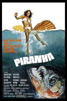 Piranha.........