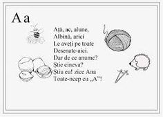 Image result for alfabetul limbii romane pentru copii Preschool At Home, Preschool Activities, Romanian Language, School Lessons, Kids Education, Teaching Kids, My Boys, Nostalgia, Homeschool