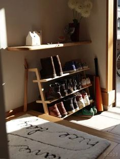 """Shoe Rack - Gaston"" https://sumally.com/p/1191332?object_id=ref%3AkwHNPvaBoXDOABItpA%3A-JX8"