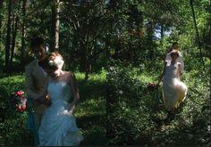 Bridal Guide Magazine Bella Noiva - May 2013 | Fotos Gleeson Paulino | Wedding dresses A MODISTA atelier | Grooms attire João Pimenta