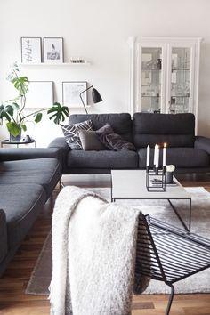 geraumiges kunst der wohnzimmereinrichtung neu pic der Effcfefd Hay Scandinavian Jpg