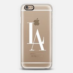 #LA #Losangeles @casetify sets your Instagrams free! Get your customize Instagram phone case at casetify.com! #CustomCase Custom Phone Case   iPhone 6   Casetify   Graphics   Typography   Transparent    Rex Lambo