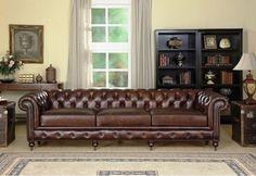 Chesterfield Sofa from Locus Habitat