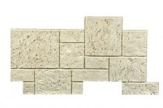 Texture Plus faux stone siding panels are perfect for anyone looking for light-weight panels that are easy to install, low cost and made in the USA. Crystals In The Home, Coral Walls, Brick And Stone, Wall Panels, Stone Panels, Faux Stone, Faux Stone Panels, Wall Paneling, Faux Walls