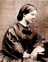 Mary Ward (1827-1869). The world's first recorded motor vehicle fatality