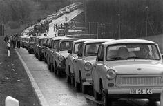 09 November 1989, die DDR öffnet ihre Grenzen. 1985.unserjahrgang.de