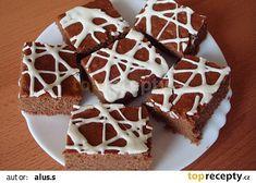 Cuketový perník recept - TopRecepty.cz Waffles, Breakfast, Food, Morning Coffee, Essen, Waffle, Meals, Yemek, Eten