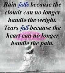 Image result for rainy day motivational quotes