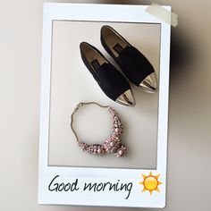 #shoes # necklace #amygee #springsummer2015