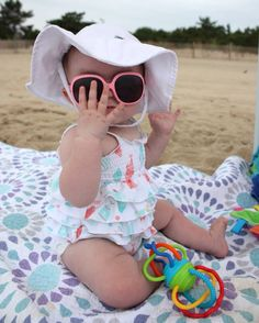 ADORABLE!!! Baby bathing suit