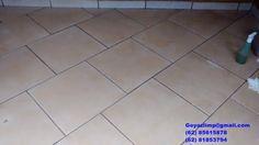 GOYAZLIMP - Limpeza de Pisos e Pedras ,Pós-obra Fazemos Impermeabilização de pisos em geral: FOTOS ENVIADAS PRA GENTE DE LIMPEZA FEITA POR CLIE...