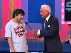 Best Contestant On The Price Is Right Ever