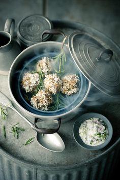 Maria Grossmann Styling + Fotografie - Food - Steam