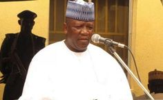 I Have No Presidential Ambition  Governor Yari Reveals