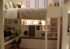 Kamar Anak Sempit, Ini Solusinya!