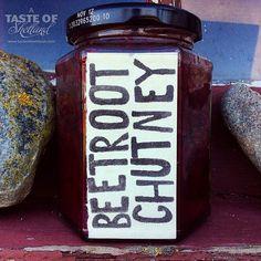 Lynn's Prize-Winning Beetroot Chutney   Shetland.org