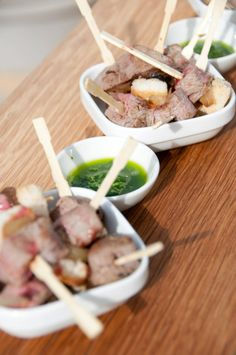Creations by Executive Chef Dewald Hurter - Flair Catering Catering Food, Executive Chef, Beef, Chicken, Meat, Steak, Cubs
