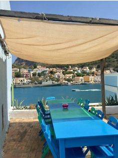 Kastellorizon island-Greece