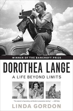 We all know Dorothea Lange's iconic photosthe Migrant Mother holding her child, the shoeless children of the Dust Bowlbut now renowned American historian Linda Gordon brings them to three-dimensional