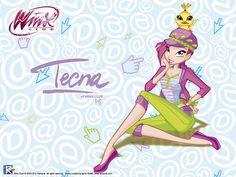 tecna wallpaper