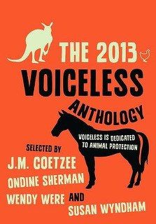 """Read """"The 2013 Voiceless Anthology"""" by Voiceless available from Rakuten Kobo. Voiceless is an Australian think tank promoting respect and compassion for animals. Part of that endeavour is the awardi. The Casual Vacancy, Animal Rights Movement, Furiously Happy, Vegan Books, Ondine, Animal Protection, Dark Roots, Inspirational Books, Animaux"""