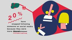 """MTV engaged Buck's collective talents to produce """"Infographica"""" the data-focussed portion of their """"Elect This"""" Campaign. We had carte… Infographic Video, Infographic Templates, Infographics, About Facebook, Creative Company, Graphic Design Posters, Poster On, Motion Design, Social Justice"""