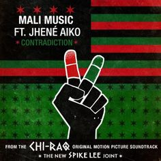Mali Music – Contradiction