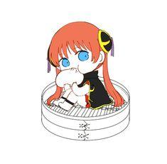 Gintama, Tanya The Evil, Chibi Food, Okikagu, Angel Of Death, Cute Chibi, Boy Art, Manga, Me Me Me Anime