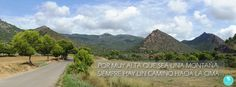 Por muy alta que sea una #montaña siempre hay un #camino hacia la #cima. #frases #ánimo #esfuerzo #metas #logros #Benicassim #Benilovers #BenicassimParaiso #Paraiso #Mediterraneo #Castellon