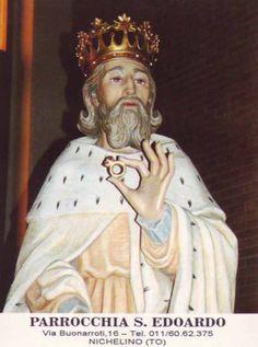 Sant'Edoardo III - 5 Gennaio
