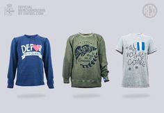 """Fashion Collection RCD Kids"" Graphic Sweatshirt, Sweatshirts, Sweaters, Kids, Collection, Fashion, Sports, Young Children, Moda"