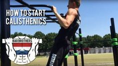 This week how to start with calisthenics! ⇨ Thanks for the subscribe! Every week new routines! ⇨ Our website: http://www.barbrothersnetherlands.com/ ⇩ Look b...