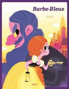 """""""Barbe Bleue"""""""